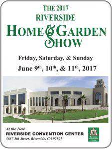 The Riverside Home & Garden Show
