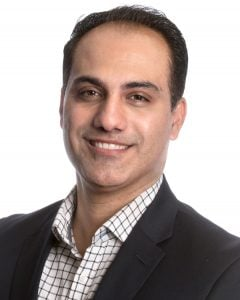 Jamil Ahmadi