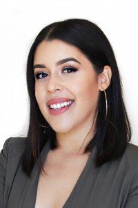 ADRIANNA ALVARADO, Concierge