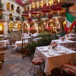 Mission Inn Restaurant