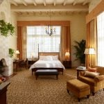 HISTORIC MISSION INN HOTEL & SPA - Rooms