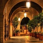Mission Inn 6th Street View