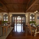Historic Mission Hotel - Alhambra Room