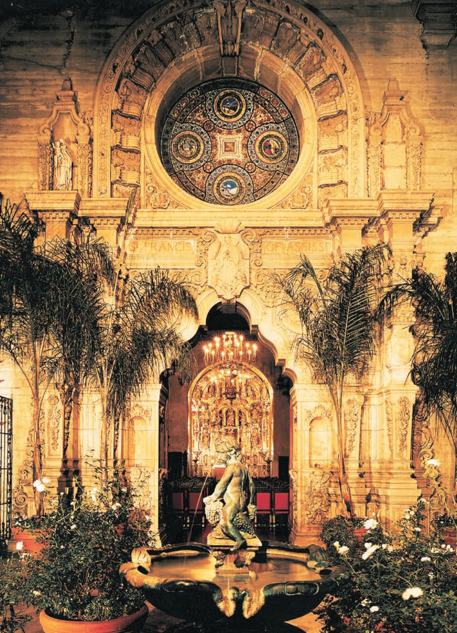 Mission Inn Chapel