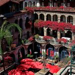 Mission Inn Courtyard