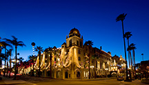 historic mission inn hotel & spa