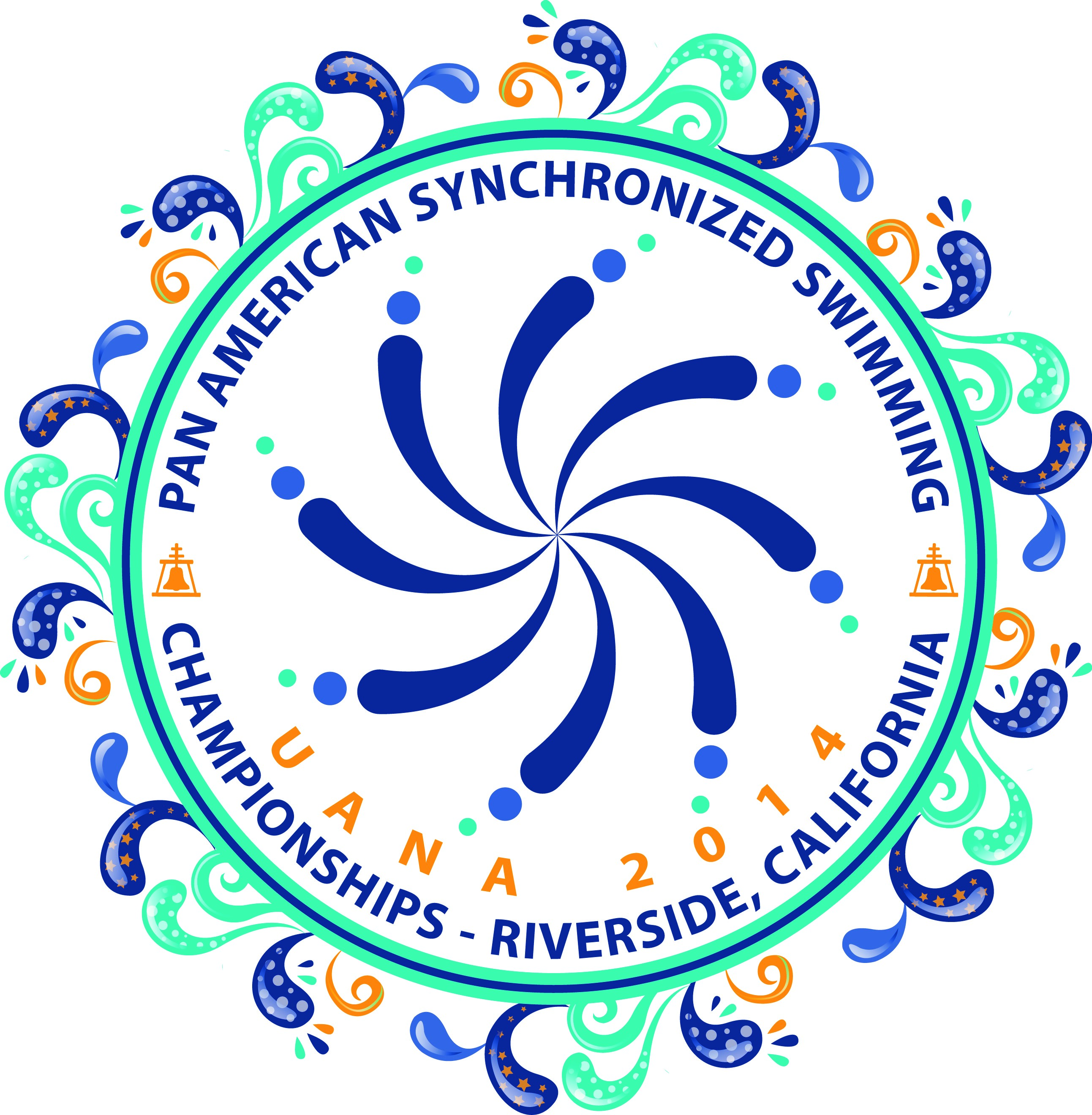 Pan American Synchronized Swimming Championships 2014