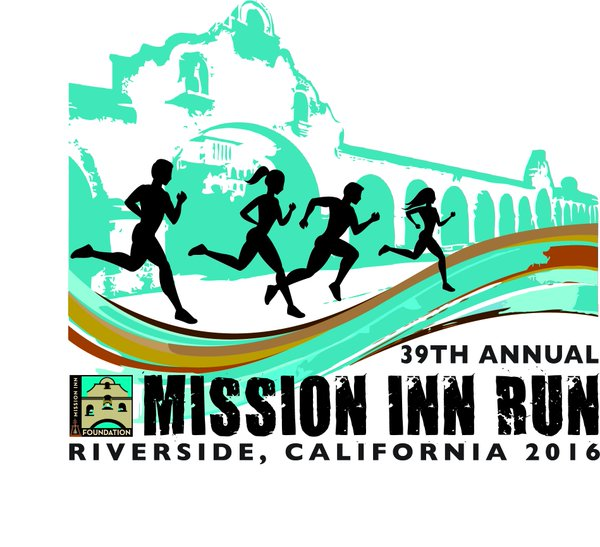 39th Annual Mission Inn Run (2016)