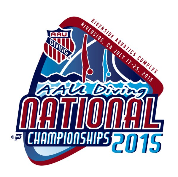 AAU Diving National Championships 2015