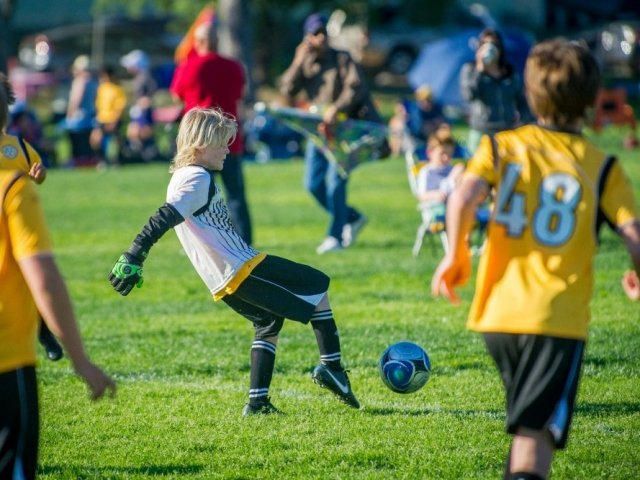 AYSO 2014 AB Brown Fields