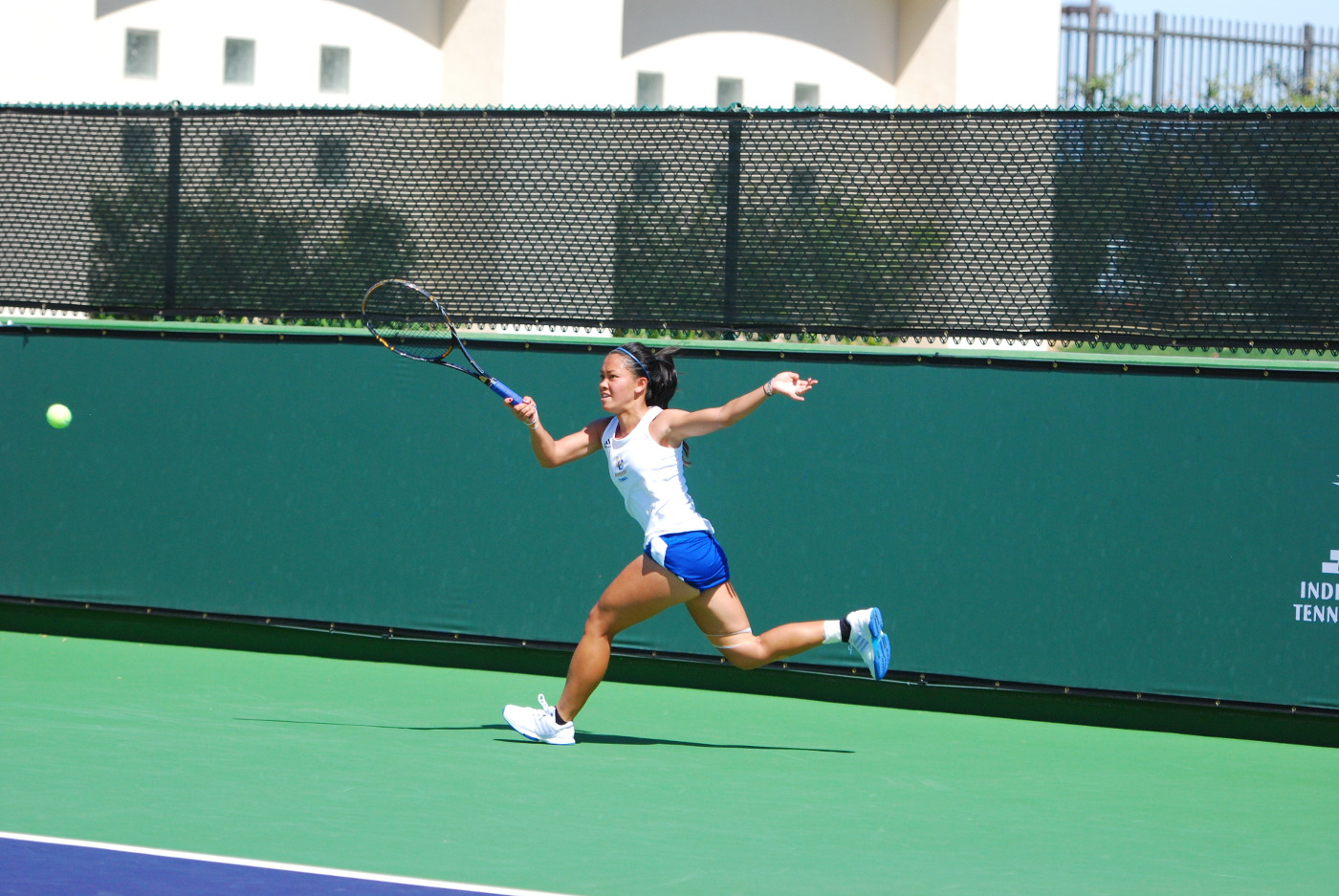 Tennis USTA Women UCR
