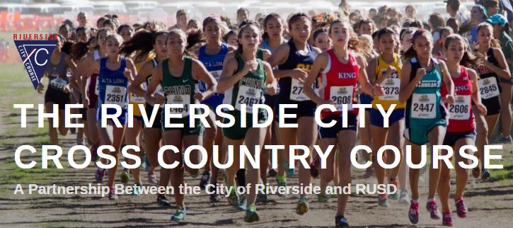 Riverside City Cross Country