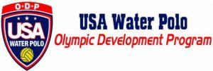 USA Water Polo Olympic Development Program