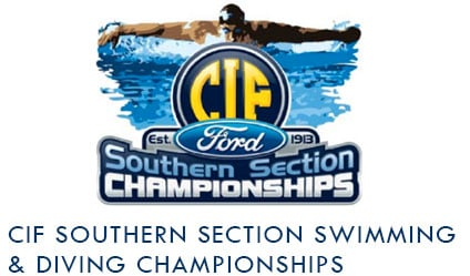 2019 CIF Southern Section FORD Swimming and Diving Championships