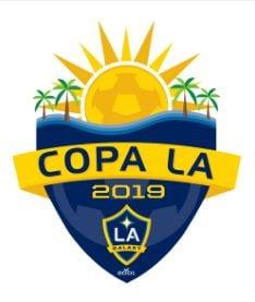 COPA LA 2019 logo