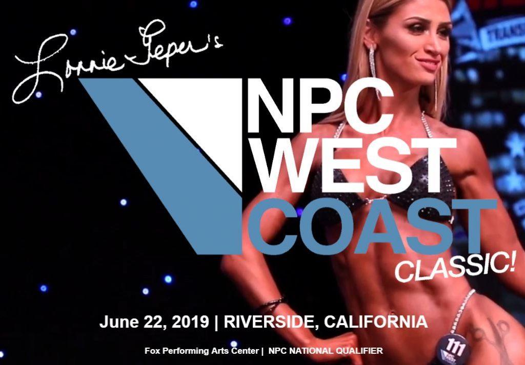 NPC West Coast Classic Body Building Championships