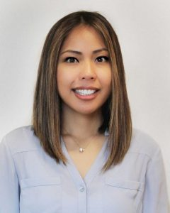 April Aguilar, Administration Assistant