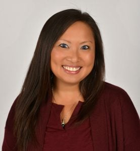 Tuyen Nguyen - Valenzuela, Sales Manager