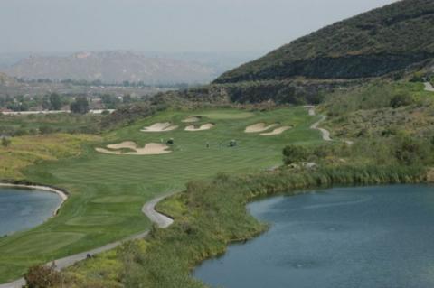 34-Oak Quarry Golf Club