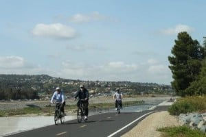 50- Santa Ana River Trail