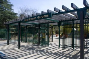 UCR Botanical Gardens