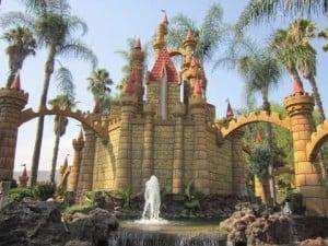 Castle Park