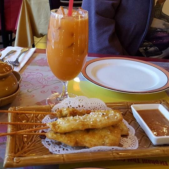 Elephant Thai Cuisine