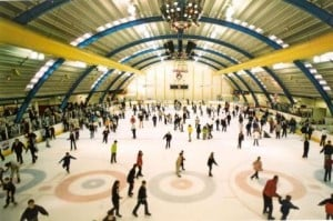 Ice Town Skating Rink