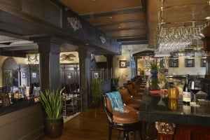 The Presidential Lounge - The Mission Inn Hotel & Spa