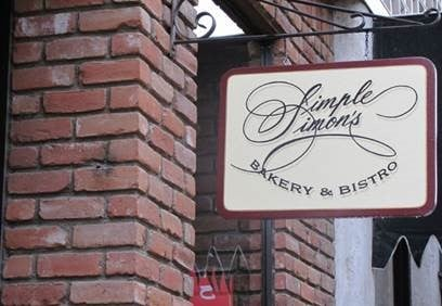 Simple Simon's Bakery and Bistro