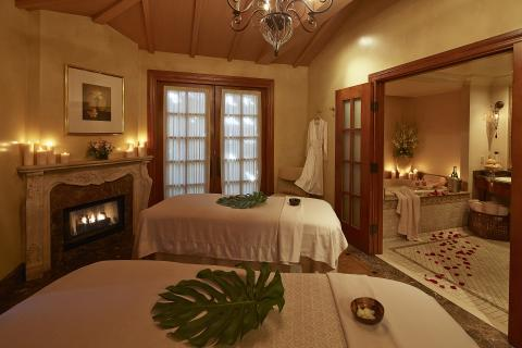 Kelly's Spa at The Mission Inn Hotel & Spa