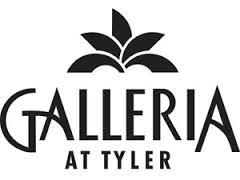 Galleria At Tyler Logo