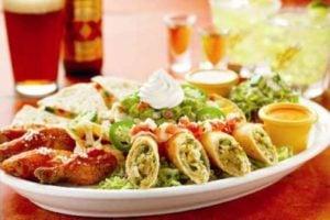 El-Torito dish food