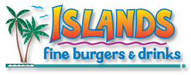 Islands - Fine Burgers & Drinks
