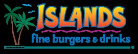 Islands - Fine Burgers & Drinks