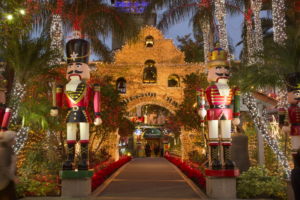 Mission Inn Hotel Spa Festival of Lights