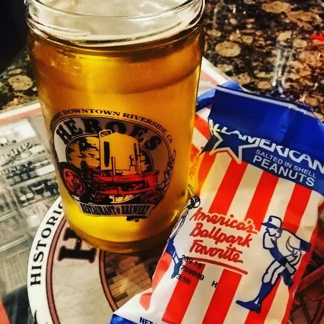 Heroes Restaurant Brewery
