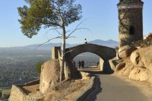Mount Rubidoux Hike