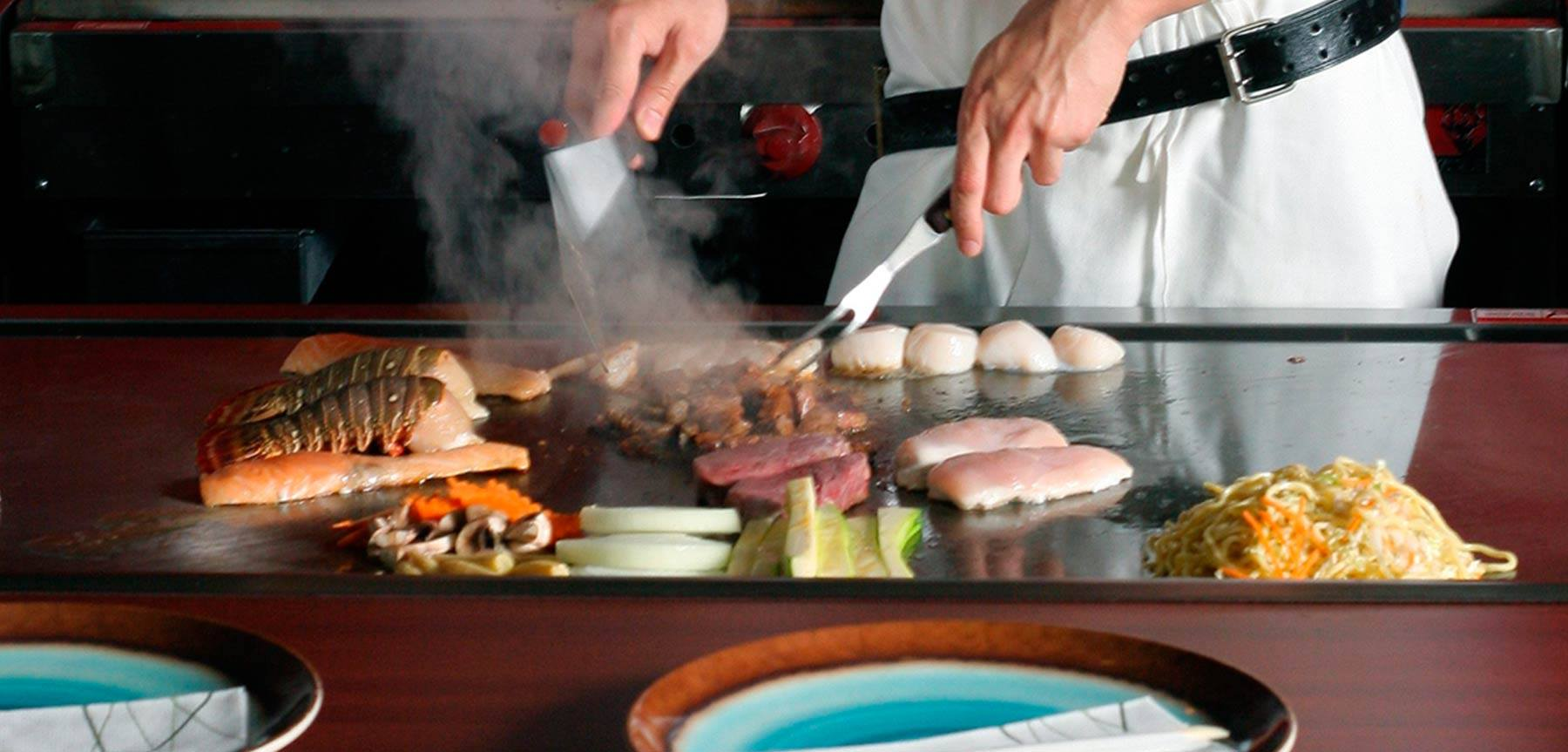 OOKA Japanese Restaraunt