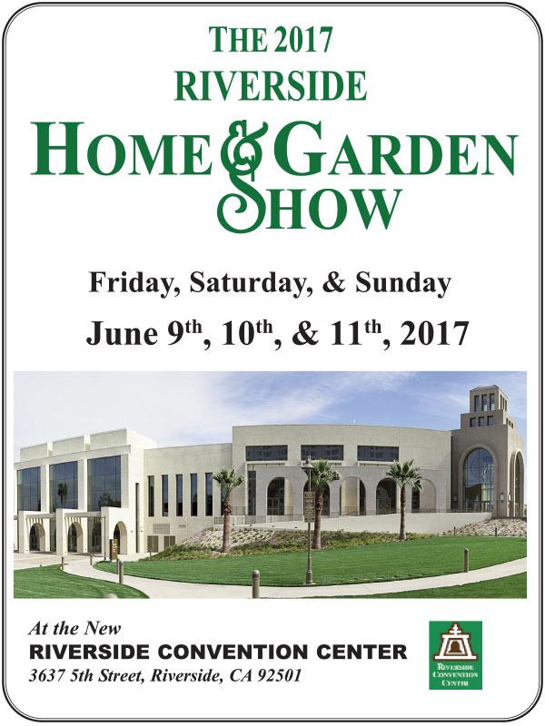 The Riverside Home & Garden Show