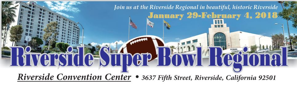Riverside Super Bowl Regional