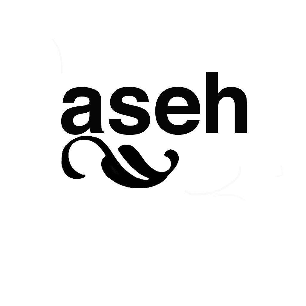 Aseh Logo - a