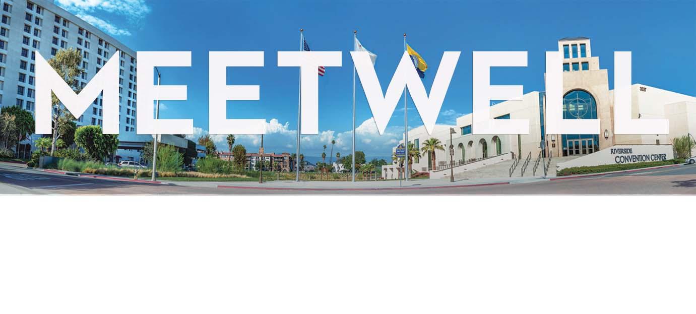 Meetwell header