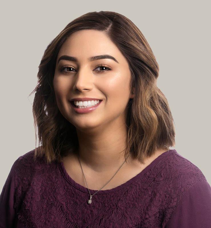 Alexandria Trippany, Executive Assistant