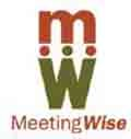 Meeting Wise logo