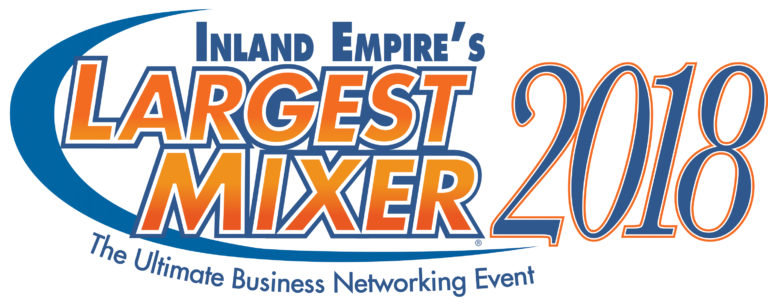 Inland Empire's Largest Mixer 20108