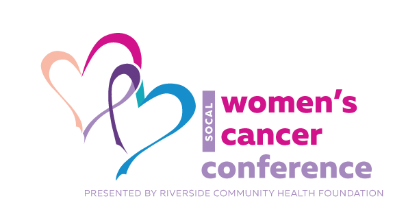 Socal Women's Cancer Conference logo