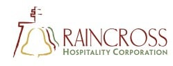 Raincross Hospitality Corporation logo