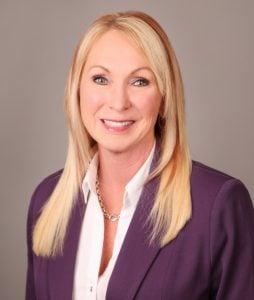 Anne Seymour, VP of Sales, CMP