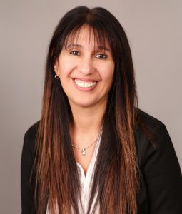Shaheen Roostai, VP of Sports, CSEE